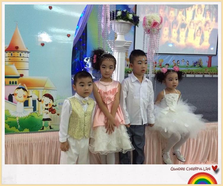 龙华中英文实验幼儿园