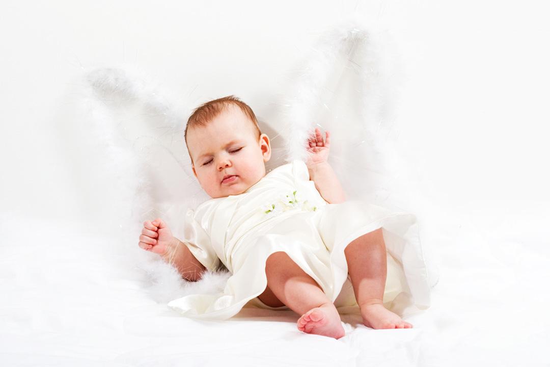 宝妈必看—夏季宝宝睡觉注意事项